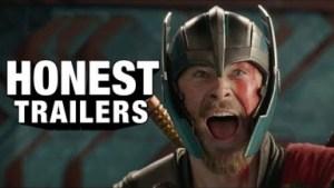 Video: Honest Trailer #1 2018 HD